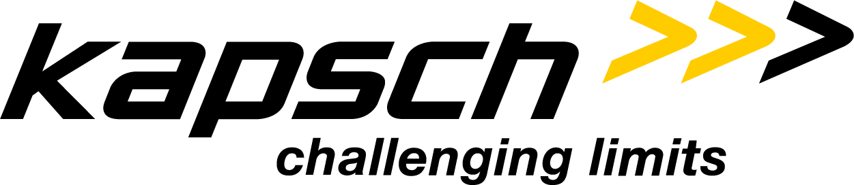 Logo der Firma Kapsch